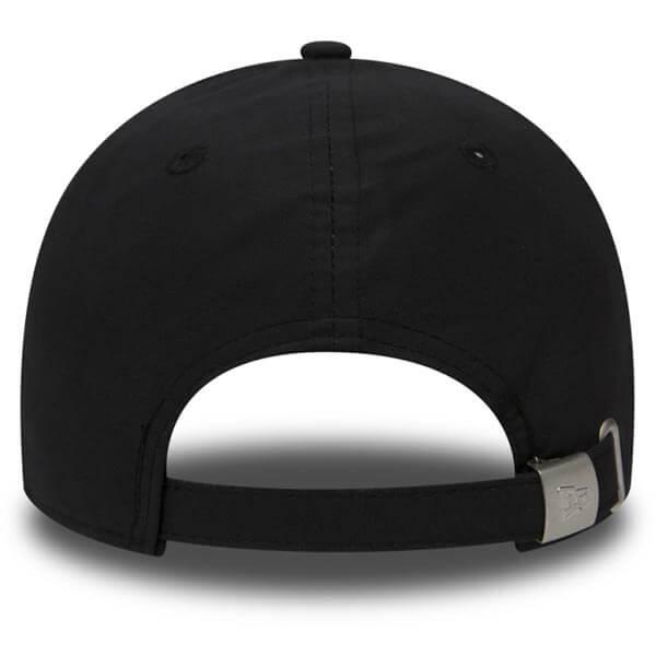New Era 9Forty Flawless Logo NY Yankees Black . available 5d497 4868d  Kšiltovka ... c5e9ec3ae7