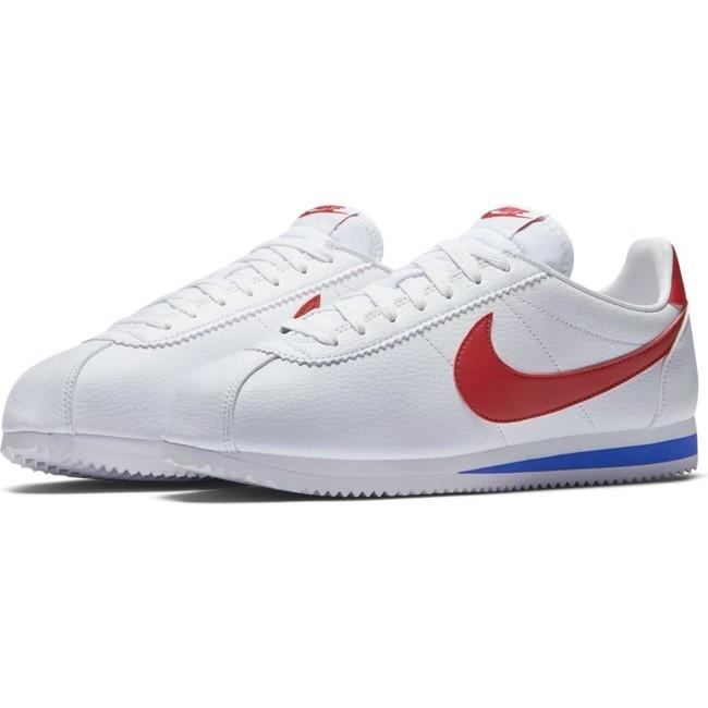 reputable site 6a551 fe3dd Nike Classic Cortez Leather Forrest Gump 749571-154 ...