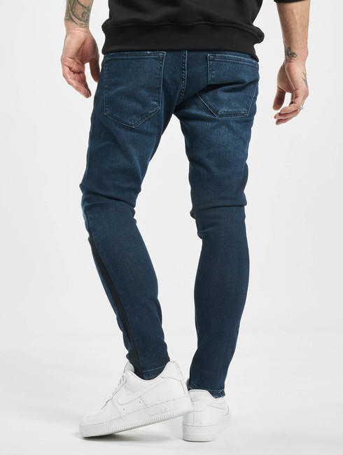 2Y / Slim Fit Jeans Zeki in blue