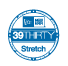 39THIRTY Fit Stretch