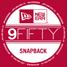 9FIFTY snapback