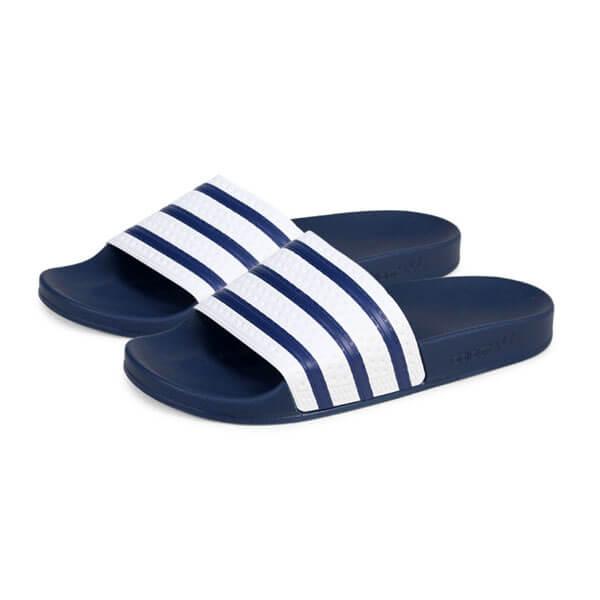 Adidas Adilette Adi blue White Adiblu G16220