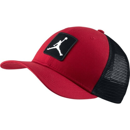 Air Jordan Jumpman Classic99 Trucker Cap Red - Gangstagroup.ro ... 24ba20704a
