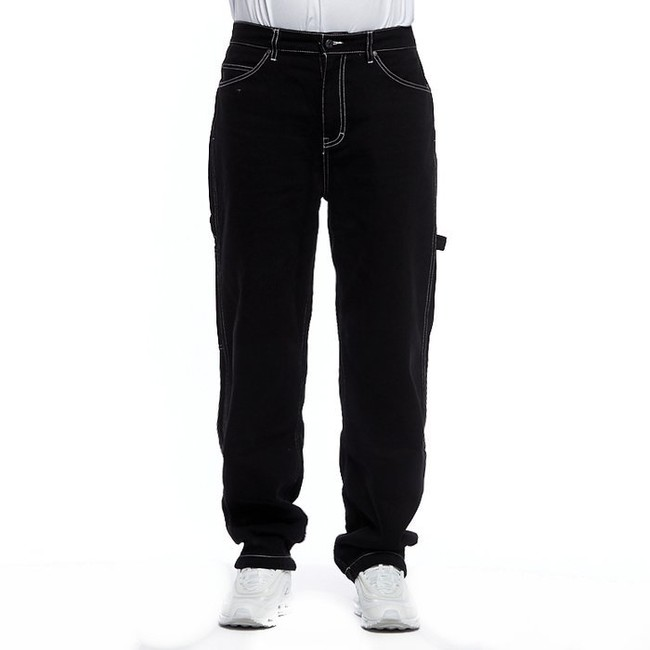guantitate limitată cumpărare vânzare marimea 7 Karl Kani Denim Baggy black - Gangstagroup.ro - Online Hip Hop Fashion Store